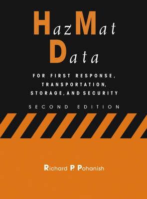 Haz Mat Data