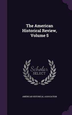 The American Histori...