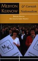 Mebyon Kernow and Cornish nationalism