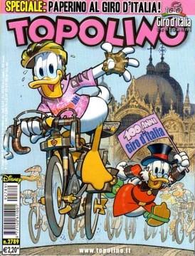 Topolino n. 2789