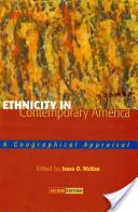 Ethnicity in Contemporary America