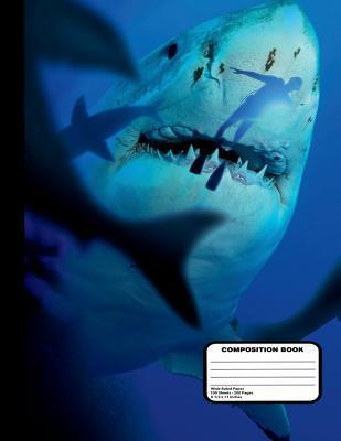 Killer Sharks With D...