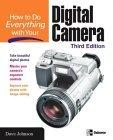 How to Do Everything with Your Digital Camera, Third Edition