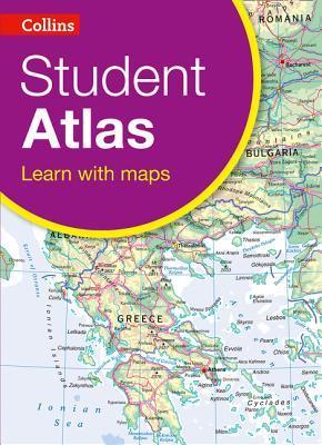 Student atlas. Learn with maps. Per le Scuole superiori