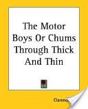 The Motor Boys Or Ch...