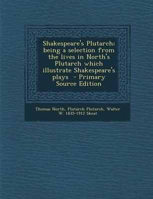 Shakespeare's Plutar...