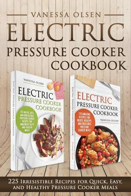 Electric Pressure Co...