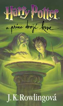 Harry Potter a princ...