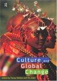 Culture and Global Change