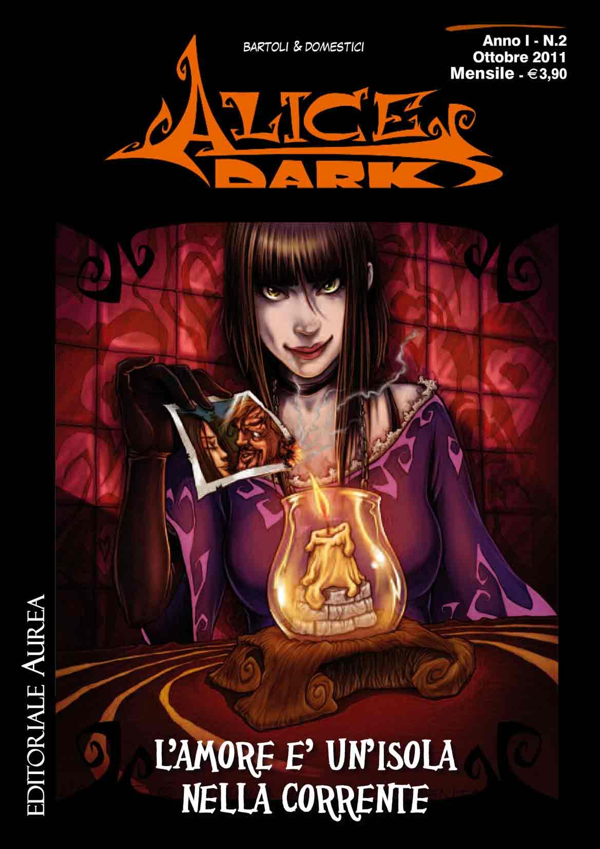 Alice Dark n. 2