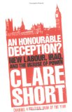 An Honourable Deception?