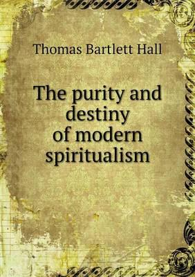 The Purity and Desti...