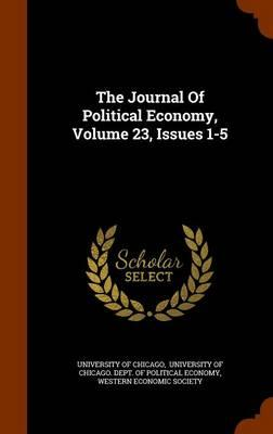 The Journal of Polit...