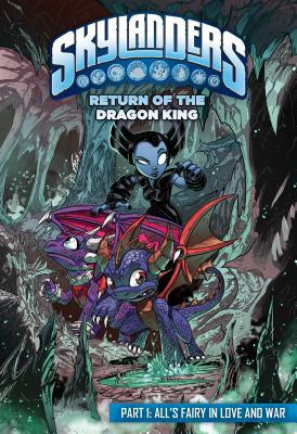 Skylanders Return of the Dragon King 1