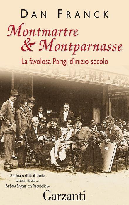 Montmartre & Montpar...