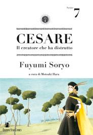 Cesare Vol. 7