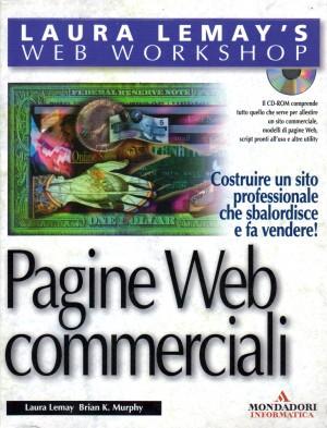 Pagine Web commerciali