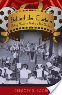 Behind the Curtain : Making Music in Mumbai's Film Studios