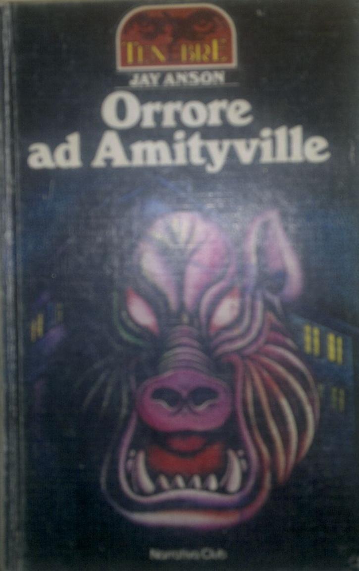 Orrore ad Amityville