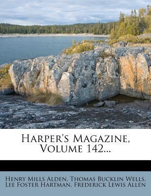 Harper's Magazine, V...