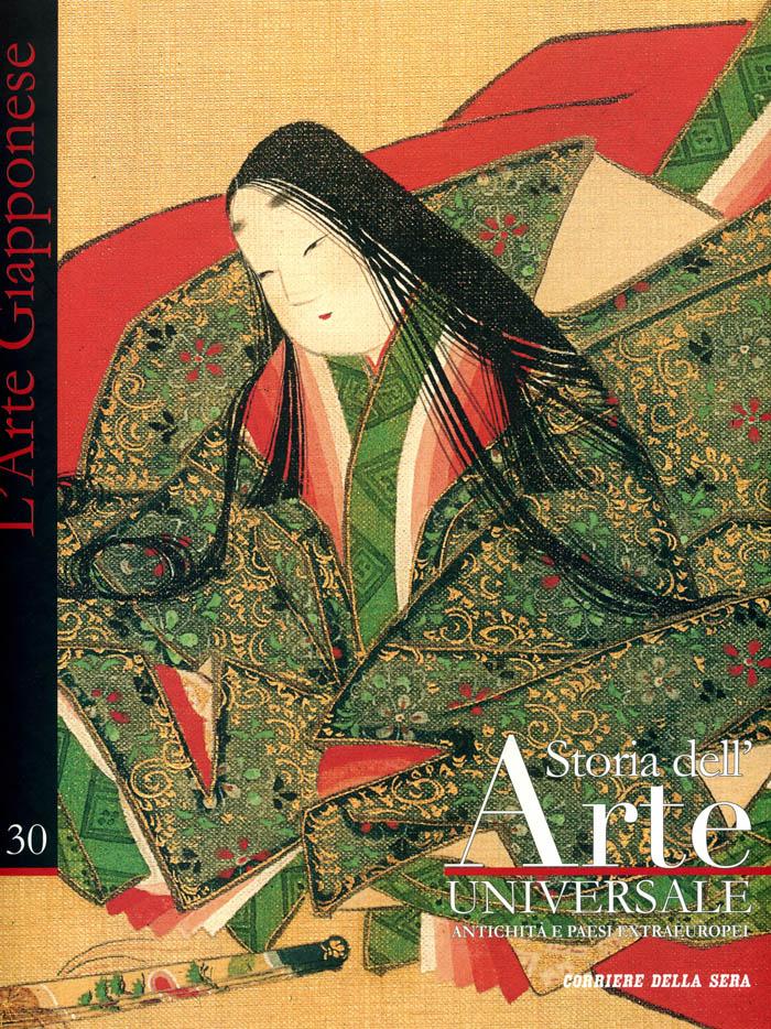Storia dell'arte universale vol. 30
