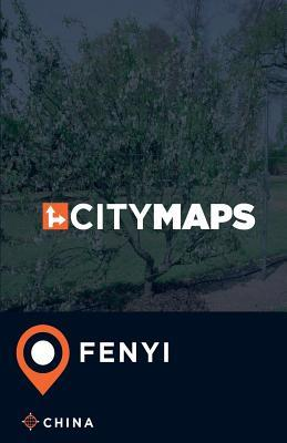 City Maps Fenyi China