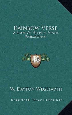 Rainbow Verse