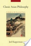 Classic Asian Philosophy