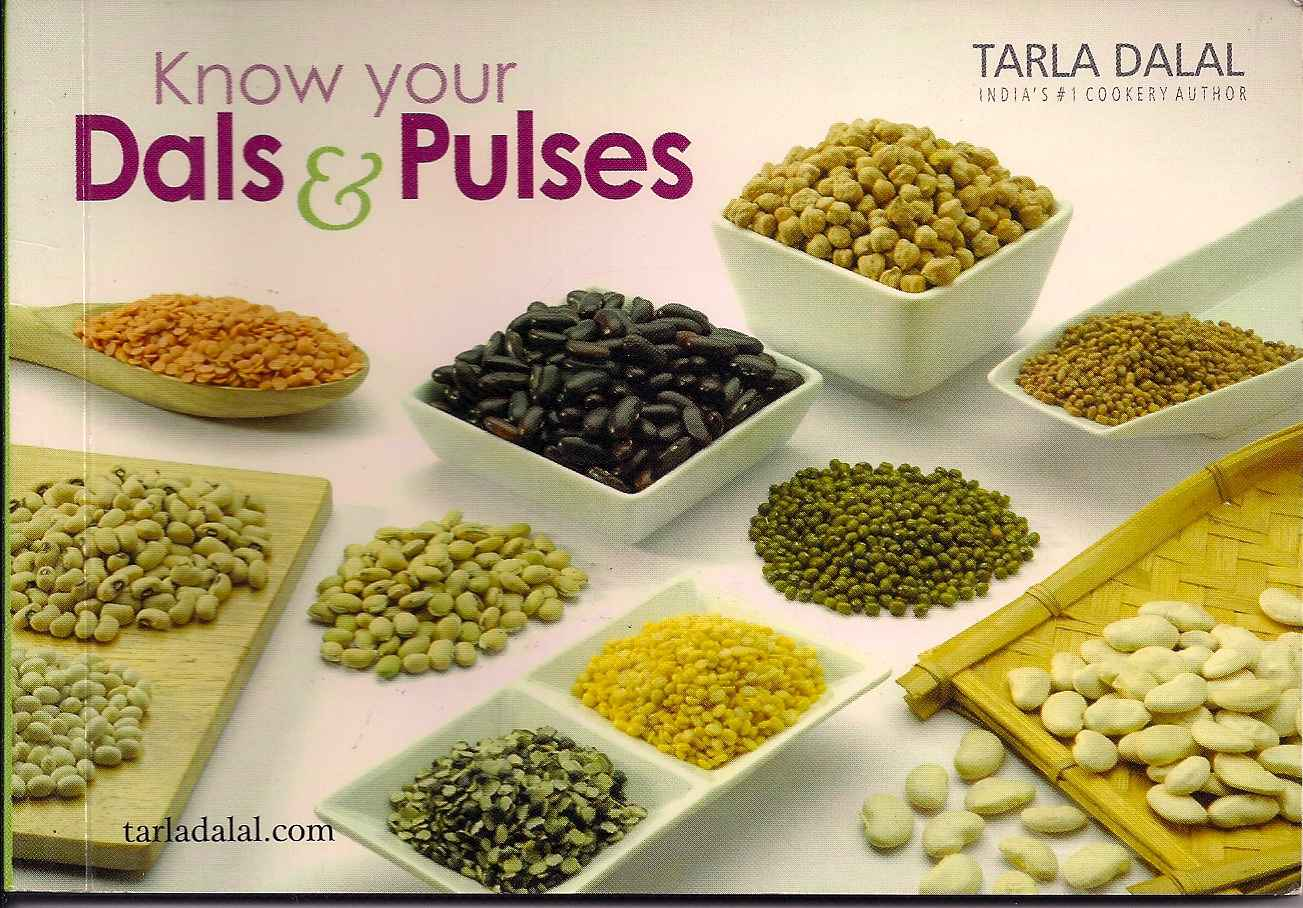 Know Your Dals and Pulses