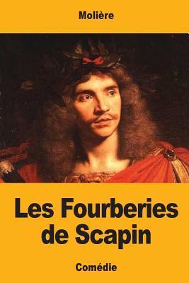 Les Fourberies De Sc...