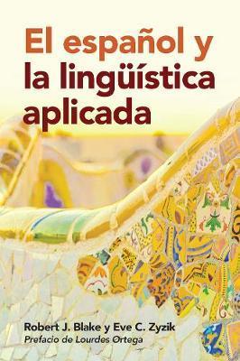 El español y la lingüística aplicada/ The Spanish and applied linguistics