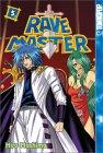 Rave Master #5