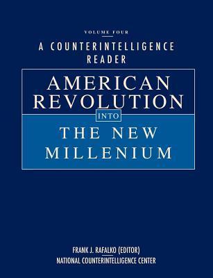 A Counterintelligence Reader, Volume IV