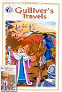 Gullivers Travels(Cassette Tape1개포함)
