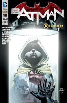 Batman #19 - Variant