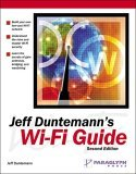 Jeff Duntemann's Wi-Fi Guide, Second Edition