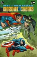 DC/Marvel crossover ...