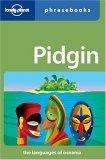 Lonely Planet Pidgin Phrasebook