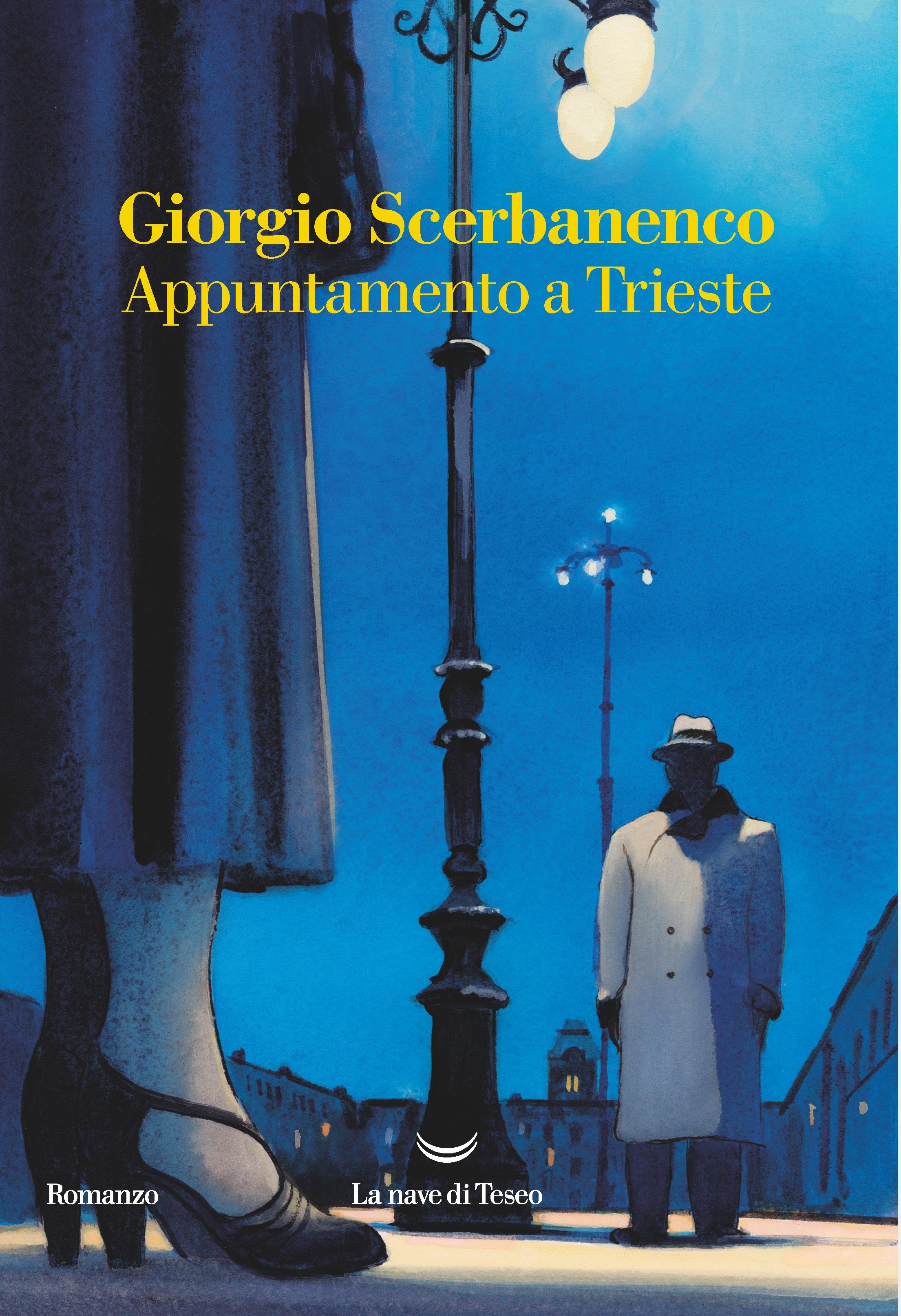 Appuntamento a Trieste