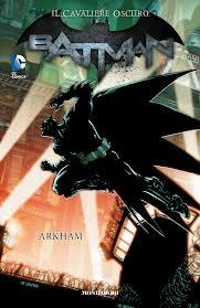 Batman il cavaliere oscuro vol. 1