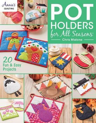 Pot Holders for All ...