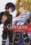 Code Geass - Lelouch of the Rebellion, Tome 4