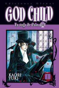 God Child #1 (de 8)