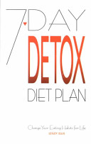 7-Day Detox Diet Plan