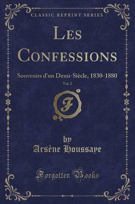 Les Confessions, Vol. 2