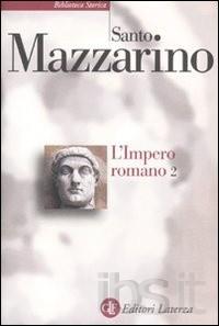 L'Impero romano. Vol...