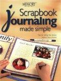Scrapbook Journaling...