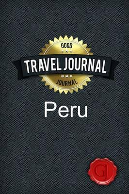 Travel Journal Peru
