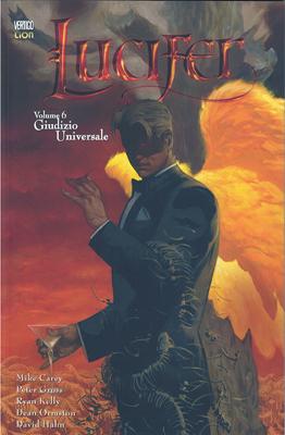 Lucifer vol. 6