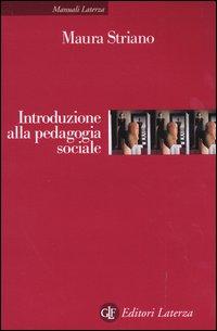 Introduzione alla pedagogia sociale